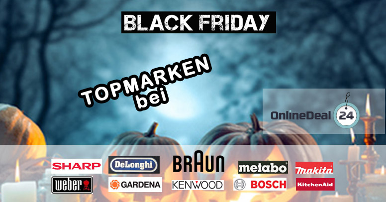 onlinedeal24.de Black Friday 2019