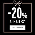 Black Friday Week bei Orsay: Jetzt shoppen und 20% Rabatt sichern!