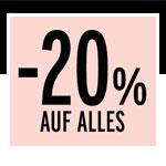 Black Friday bei Orsay, 20% Rabatt auf alles!
