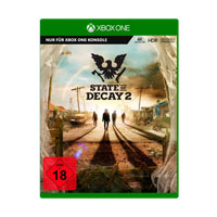 Xbox One State of Decay 2 Standard