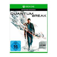XB One Quantum Break