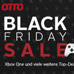 Xbox Black Friday Angebote 2018 bei OTTO