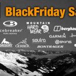 Der Live-Shopping Anbieter Outdoor Broker gewährt bis zu 65% Rabatt am Black Friday!