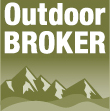 Outdoor-Broker Logo