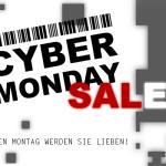 Cyber Monday Deals bei Oxid7 – Mächtig bei Multimedia Artikeln sparen!