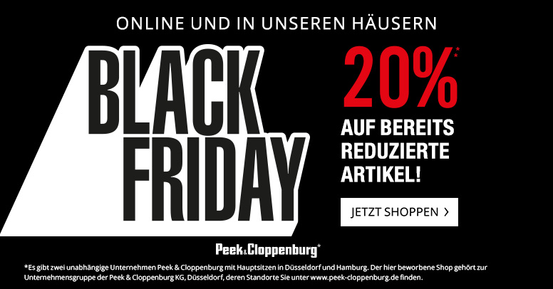 Peek & Cloppenburg-de Black Friday 2019