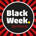 Black Week bei Penny mit vielen Top-Deals in den Filialen und im Onlineshop