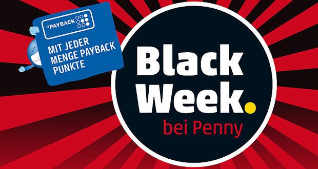 Penny Black Friday 2018