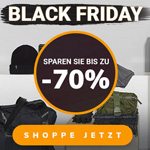 Black Friday bei Perform Collection – Bis zu 70% auf alles!