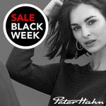 Black Week Sale bei Peter Hahn – ausgewählte Markenmode bis zu 50% reduziert