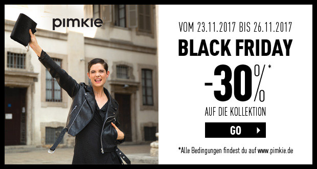 pimkie Black Friday 2017