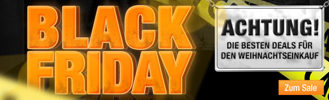 Plus.de Black Friday 2013