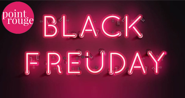 Point Rouge Black Friday 2018