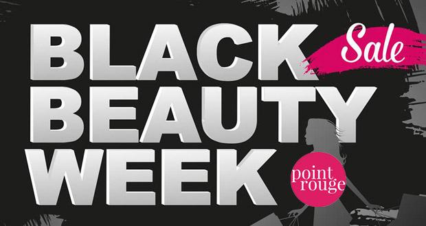 Point Rouge Black Week 2018