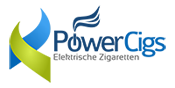 PowerCigs Logo