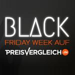 Black Week auf Preisvergleich.de – Jetzt schnell Cashback für DSL, Strom- und Gasanbieterwechsel sichern!!!