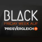 Black Friday auf Preisvergleich.de – Jetzt bis zu 240 EURO Cashback sichern