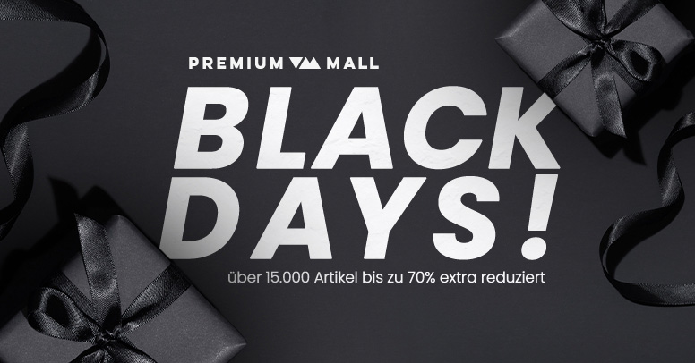 Premium Mall Black Friday 2020