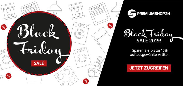 Premiumshop24 Black Friday 2019