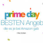 Heute ist Amazon Prime Day: Tausende Angebote für Amazon Prime Mitglieder