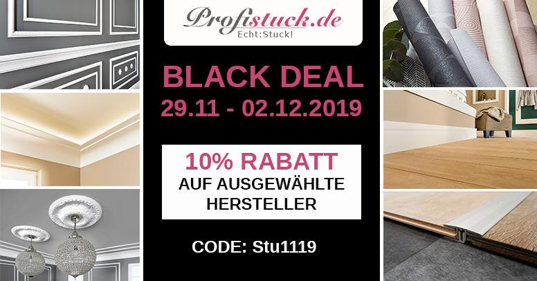Profistuck Black Friday 2019