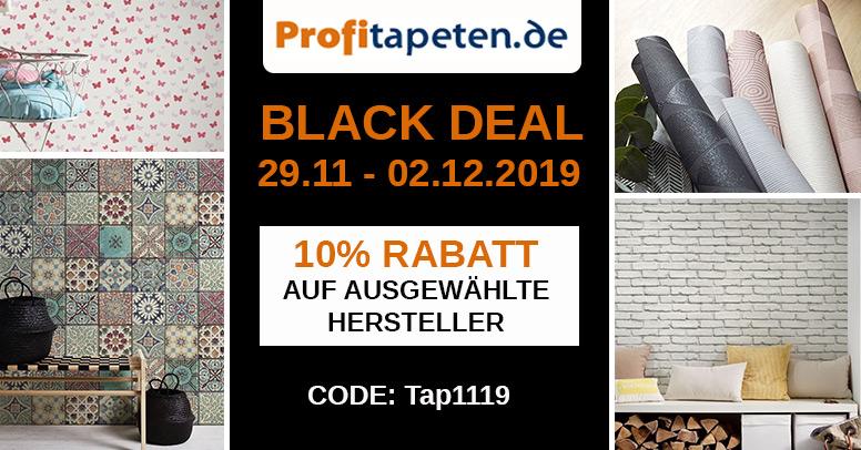 profitapeten-de Black Friday 2019