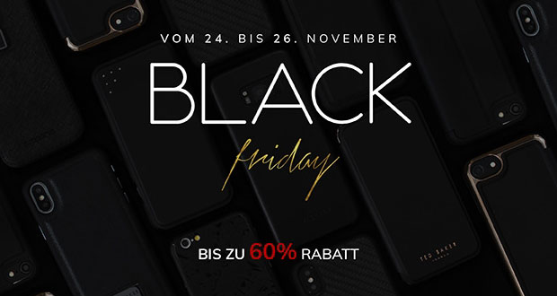Proporta Black Friday 2017
