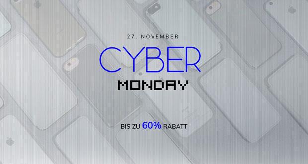 Proporta Cyber Monday 2017