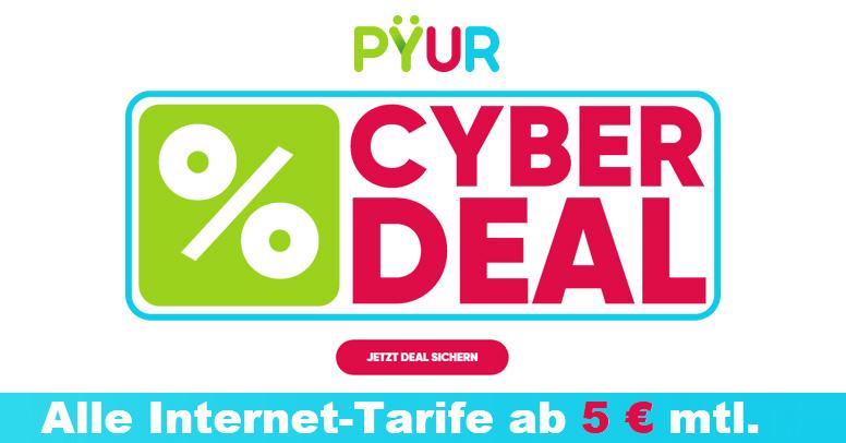 PYUR Cyber Deal 2019