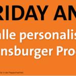 20% Rabatt auf alle personalisierten Ravensburger Produkte