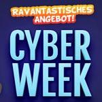 Cyber Week im Ravensburger Online Shop: Jetzt bis zu 50% Rabatt sichern