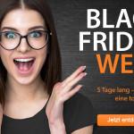Vorbeischauen, stöbern und entdecken. Die reBuy Black Friday Week mit zahlreichen Schnäppchen!
