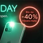 Green Friday bei refurbed – Jetzt bis zu 40% sparen und gratis Handyhülle sichern