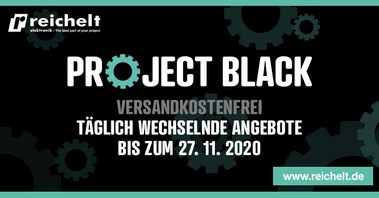 Reichelt Black Friday 2020