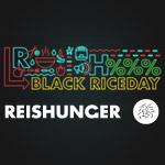 BLACK RICEDAY im Shop von Reishunger – ausgewählte Produkte bis zu 60% reduziert