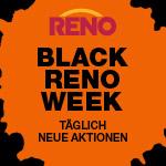Black Reno Week – Jeden Tag eine neue Aktion!