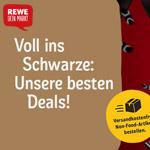 Deals, Deals, Deals: Black Friday beim REWE Paketservice!