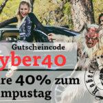 Für die Piraten und Rebellen unter euch: 40% Rabatt im Online-Store von Roberto Geissini!