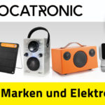 Coole Produkte und TOP Marken mit bis zu 70% Rabatt im Online-Shop von Rocatronic!