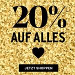 Black Weekend bei Roland Schuhe – 20% Rabatt auf Alles!
