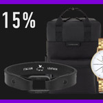 Black Week Sale bei Rose Bags – 15% auf Premium Marken