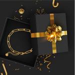 Shiny Friday: bis zu 50% Rabatt auf Schmuck von Rosenkuss & Gratis-Geschenk sichern