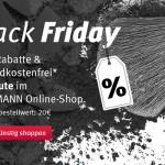 Satte Rabatte & versandkostenfreie* Lieferung nur heute im Online-Shop von Rossmann!