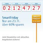 RWE SmartFriday Angebote 2012