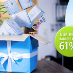 RWE SmartHome wird 3 und spendiert Geburtstagsangebote mit bis zu 61 Prozent Rabatt!