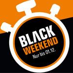 Black Weekend bei Saturn – Sicher dir jetzt die besten Technik Deals des Jahres