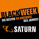 Black Week 2017 bei SATURN: Die besten Angebote des Jahres!