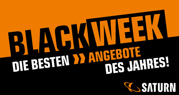 Black Friday Bei Saturn Black Fridayde