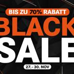 Großer Black-Sale auf Schalke! Spare bis zu 70% auf Trikots der aktuellen Saison 20/21 uvm.!