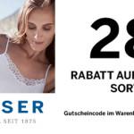 28% Black Friday Rabatt im SCHIESSER Online-Shop